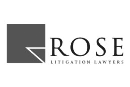rose litigation
