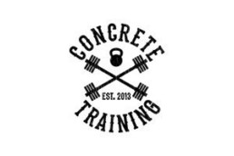 concrete training